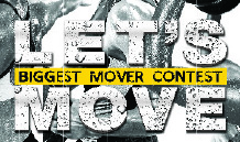 biggest mover preview